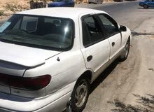 Manual  Kia Sephia
