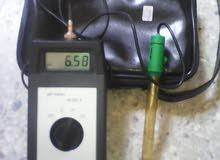 pH métre de qualité