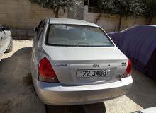 For sale 2006 Silver Avante