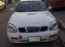 1999 Leganza for sale