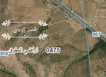 المفرق. الغدير الغربي. قريبة من طريق (المفرق_اربد)