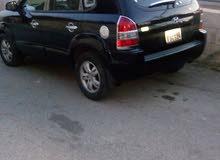 Used Hyundai Tucson 2009