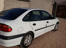 1999 Used Laguna with Manual transmission is available for sale