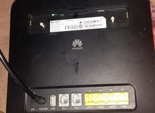Huawei big Router all sim working