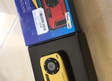 كاميرات سيارات وماء