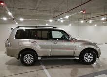 Mitsubishi Pajero 2012 for sale in Amman