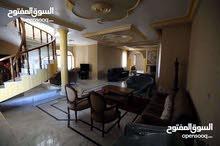 قصر للبيع في خلدا على  2000 م قرب الستي مول