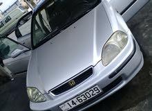 Used Honda 1997
