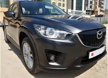 mazda cx 5 model 2015 best price