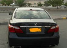 Used 2011 Lexus LS for sale at best price