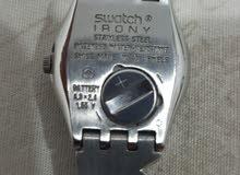 ساعة سواتش اصلية سويسرية نسائية