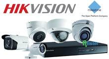 كاميرات مراقبة هيك فيجن Hikvision
