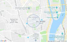 فرصه عقار 680 م بالقرب من شارع مصدق الدقى