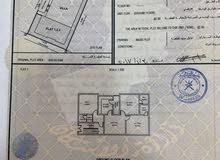 Al Maabilah neighborhood Seeb city - 132 sqm apartment for sale