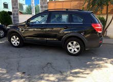 Used Chevrolet Captiva 2013