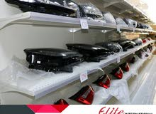 Genuine Range Rover Parts and Accessories – Elite International Motors