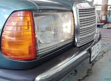 Mercedes Benz E 200 1984 For Sale