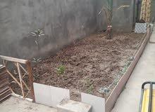 بيت للبيع الجزيره منطقت الصقر مقابل مدرسة الصقر بناء جديد وجاهز مابي اي نقص