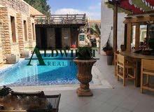 Villa for sale with 5 Bedrooms rooms - Amman city Marj El Hamam