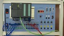 دورة برمجة الـ S7-300 PLC Pro1 المستوى الأول