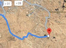 للبيع ارض 6  دونم في المطبه عمان الجديده