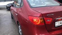 2009 Used Avante with Automatic transmission is available for sale