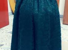 فستان جديد تصميم تركي  وقماشة تركية