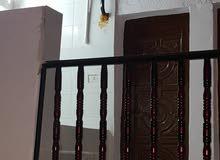 غرفة للعزاب مؤثثة ومفروشة للايجار بوسط مدينة الطائف شامل الماء والكهرباء