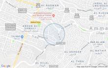 شقة مفروشة بالكامل للبيع في عبدون الشمالي
