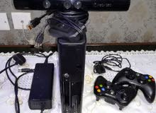Xbox360 للبيع بحالة جيدة جدا