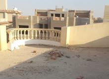 شقة للبيع 220م بالسياحية الرابعة 6 أكتوبر بالقرب من مول العرب