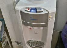Leaving KSA! very urgent sale! Water dispenser refrigerator