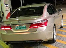 Used condition Honda Accord 2014 with 150,000 - 159,999 km mileage