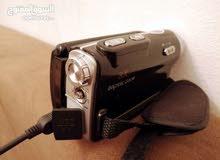 كاميرا سوني استعمال نظيف