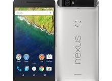 مطلوب كفر لجوال هواوي نيكسوس Nexus 6p مستعمل او جديد