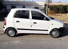 White Hyundai Atos 2005 for sale