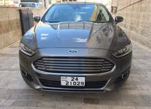 2013 Used Fusion with Automatic transmission is available for sale