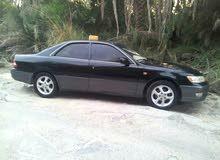 Black Lexus ES 1999 for sale