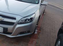 Automatic Chevrolet 2013 for sale - Used - Al Riyadh city