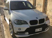BMW اكس 5 موديل 2008