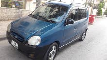 Available for sale! +200,000 km mileage Hyundai Atos 1997