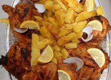 ابحث عن عامل لشوي الاسماك و المأكولات البحرية هندي ولا بنجالي و يكون في عمان