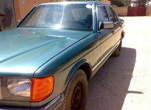 Mercedes Benz S 300 for sale in Benghazi