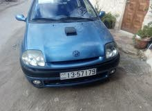 Used 2001 Renault Clio for sale at best price