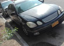Lexus Other car for sale 2001 in Muscat city