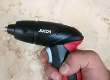 دريلات شحن نوع JUCO جديد 4،8 فلت