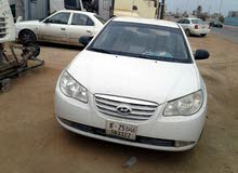 +200,000 km mileage Hyundai Avante for sale