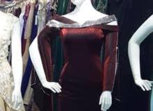 فستان سهره جديد لبسه وحده