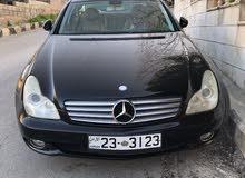 Gasoline Fuel/Power   Mercedes Benz CLS 350 2005