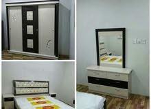غرف نوم جديده بأسعار تبدأ من 1200 للتواصل 0537477104